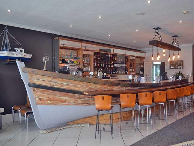 Bar at Riviera Hotel Hartenbos