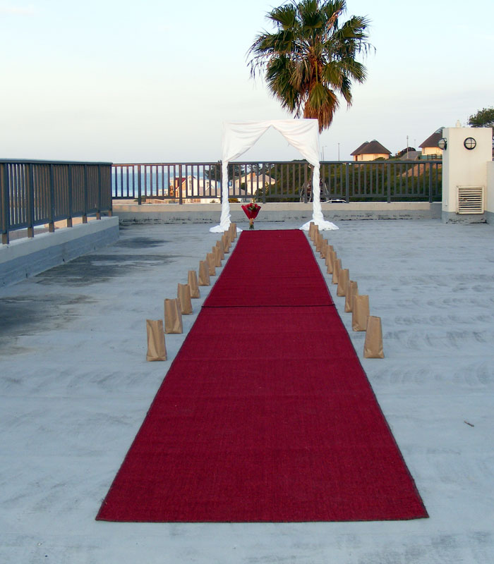 Weddings at Riviera Hotel